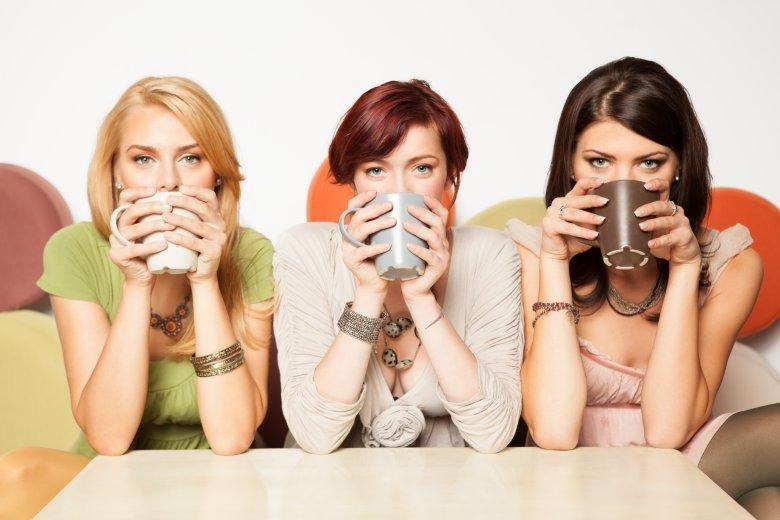 најдобро време за пиење кафе