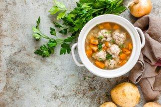 najvkusna supa 1