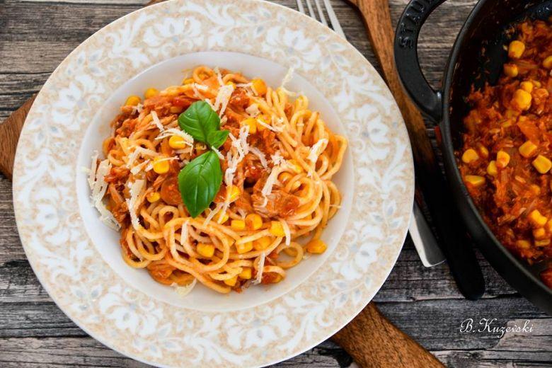 шпагети пронто