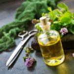 третман со топло масло за коса