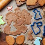 Велигденски ѓумбир колачи 1