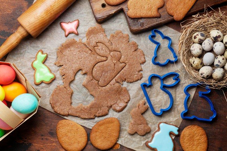 Велигденски ѓумбир колачи 2