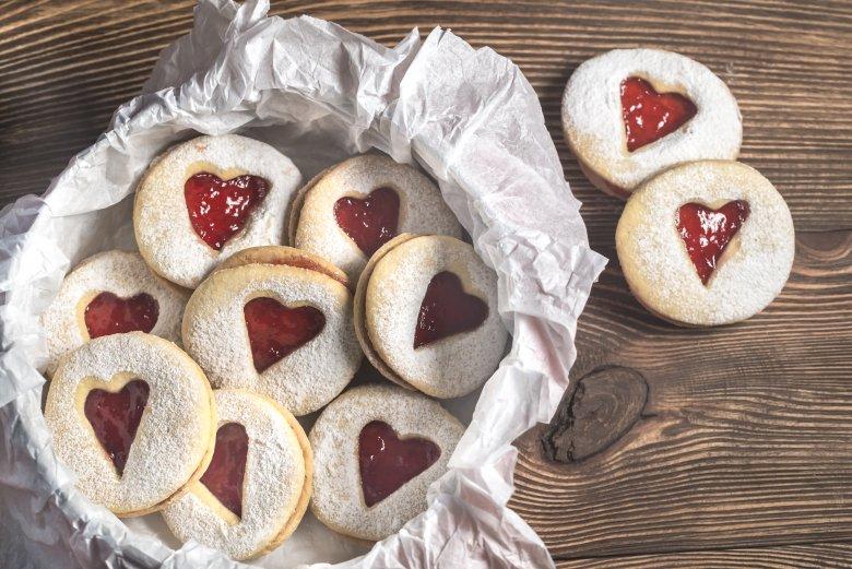 krckavi srce kolaci so marmalad 2
