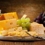 даска со сирења