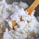 Маска од ориз за подмладување