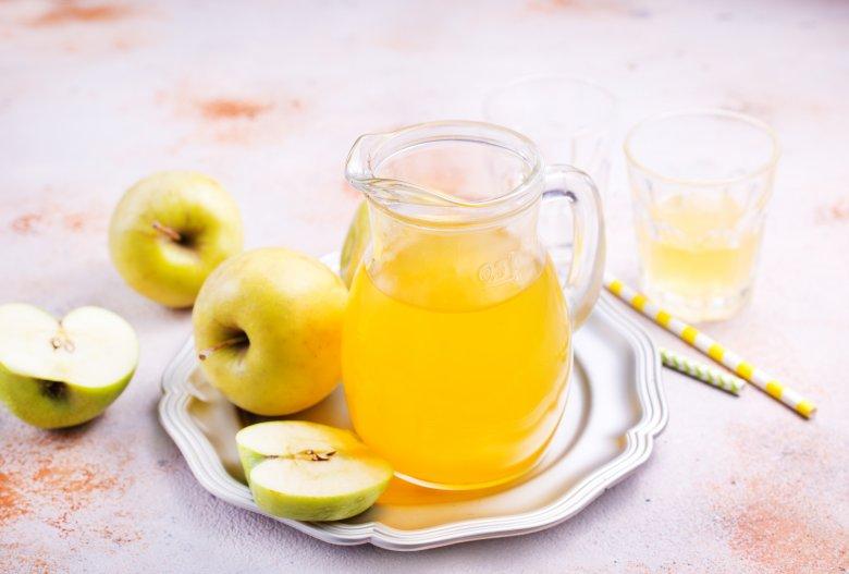 напиток со јаболко
