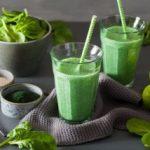 Зелено детокс смуди за побрз метаболизам 1