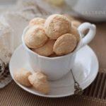 Амарети – брзи суви колачи со бадеми 1