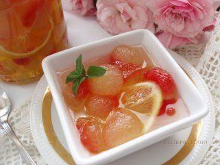 Десертно слатко од лубеница 1