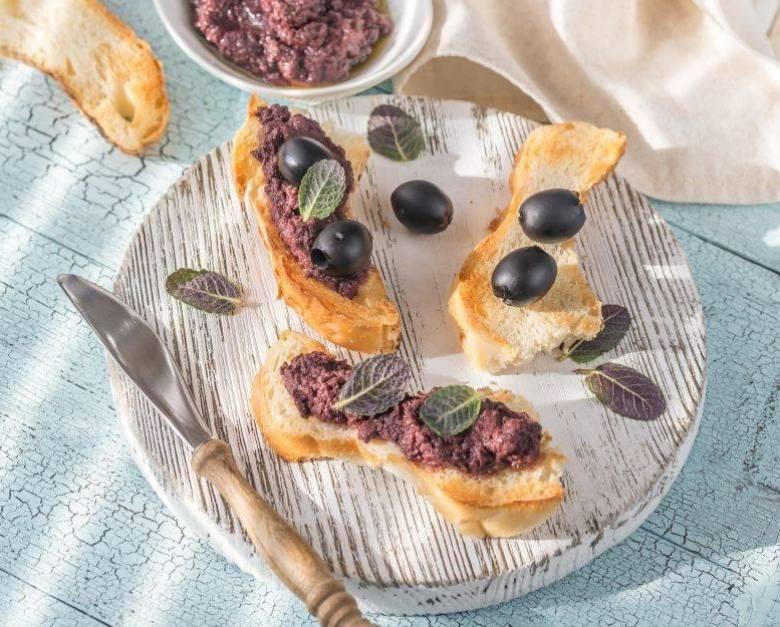Намаз од маслинки