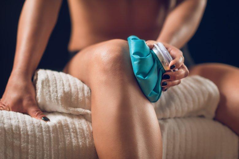 третмани за намалување на болка во коленото