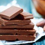 5 добри причини за жените да јадат повеќе чоколадо 1