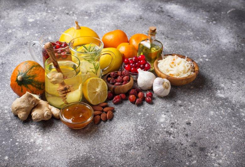 10 природни начини за подобар имунитет