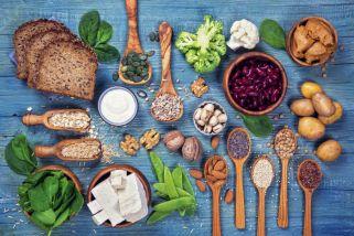 растителни извори на протеини за вегани
