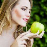здрава храна за убава коса