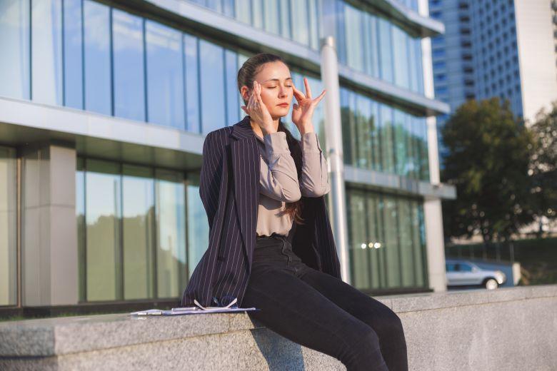 сигнали кои ви укажуваат дека сте под стрес