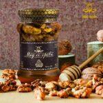 мед со ореви