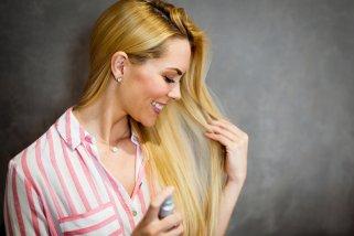 нега на косата со јаболкова киселина