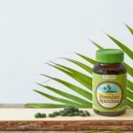 Спирулина - природен начин за решавање на проблемите со кожата