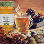 Природниот мед е единствена нерасиплива храна 1