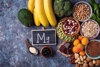 Правилниот внес на магнезиум е важен за најголема искористливост 1