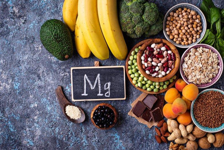 Правилниот внес на магнезиум е важен за најголема искористливост 2
