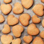 Лесен рецепт за медени срца со мармалад 1