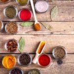 5 зачини кои го чуваат здравјето 1