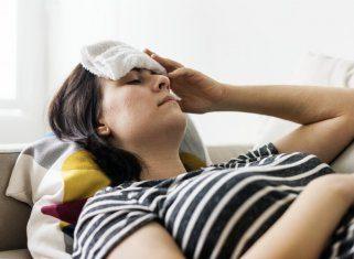 6 симптоми кои укажуваат на паднат имунитет 1