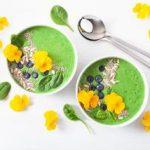 5 креативни начини за употреба на Hawaiian Spirulina во прав