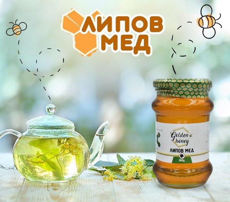 мед и цимет