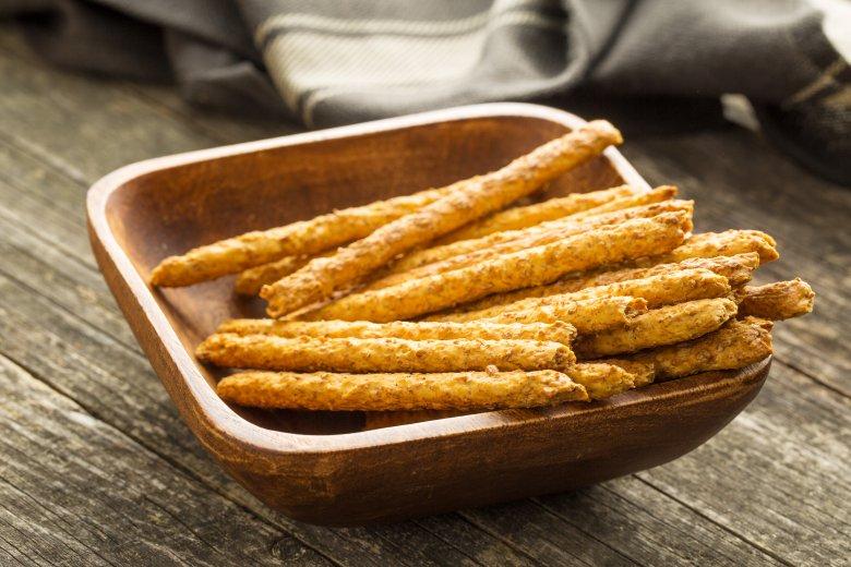 рецепти за солени стапчиња