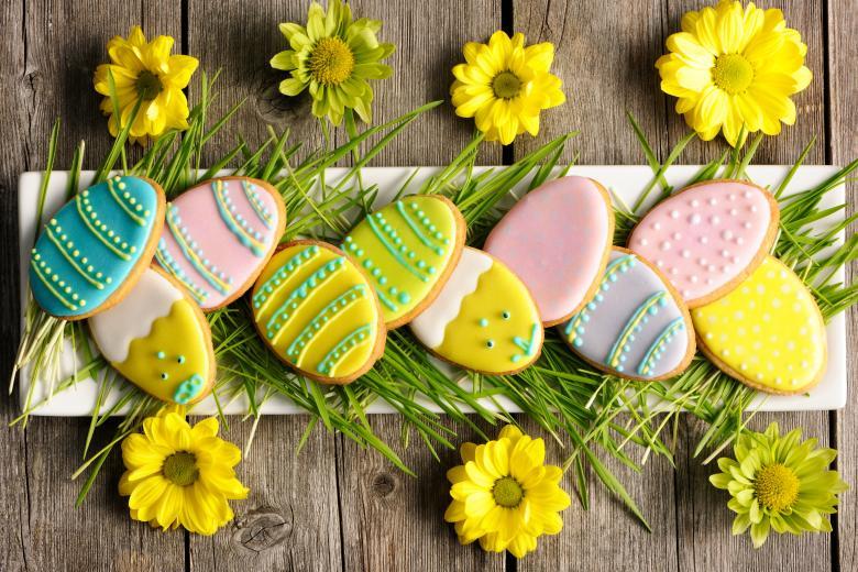 велигденски колачиња