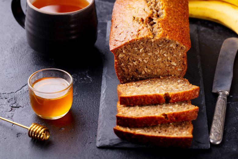 банана леб