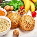 храна со диетални влакна 1