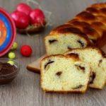 козињак со луна крем - испробани велигденски десерти