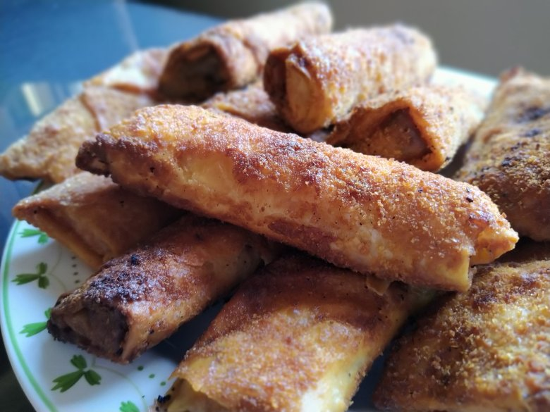 пирошки од готови кори 2