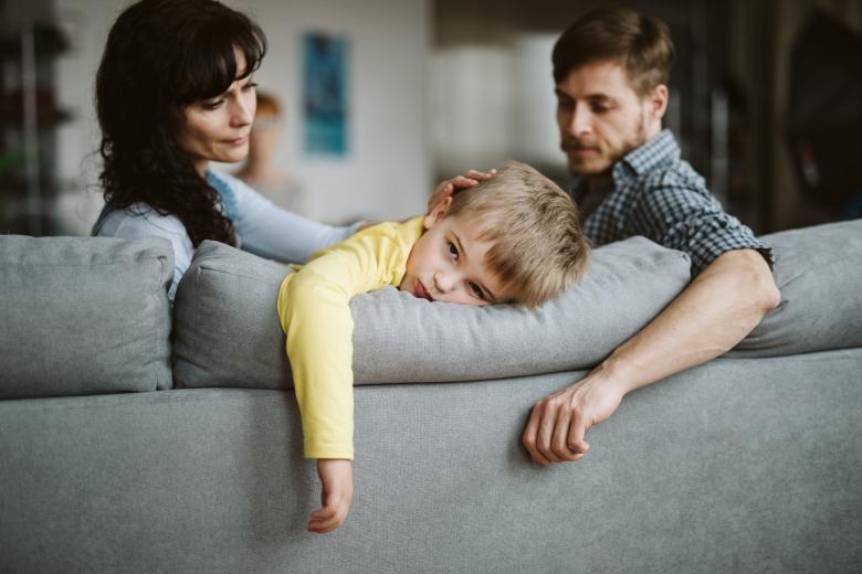 родители и дете 2