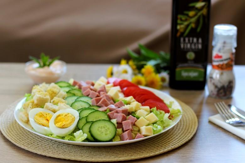рецепт за шеф салата