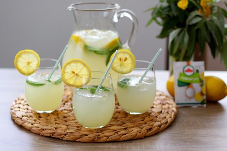 сок за растворање од лимони