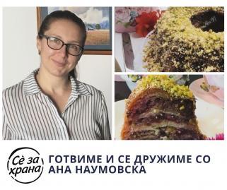интервју ана н