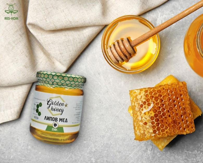 мед за чиста кожа