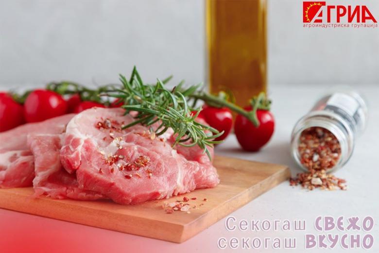 маринирање на свинско месо