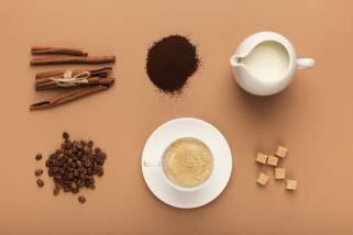 пилинг од кафе 1