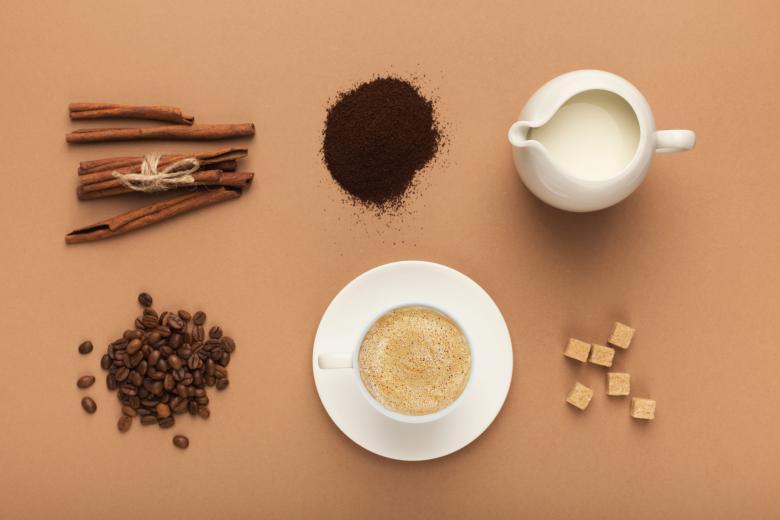 пилинг од кафе 2