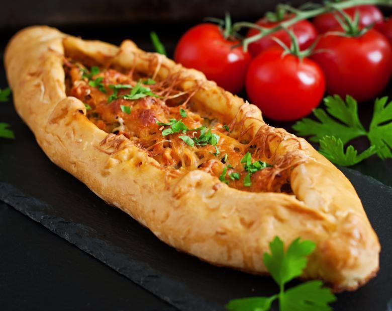 турска пица