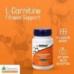 L-Carnitine 1