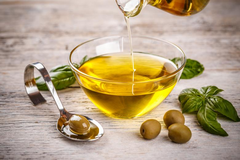 маслиновото масло