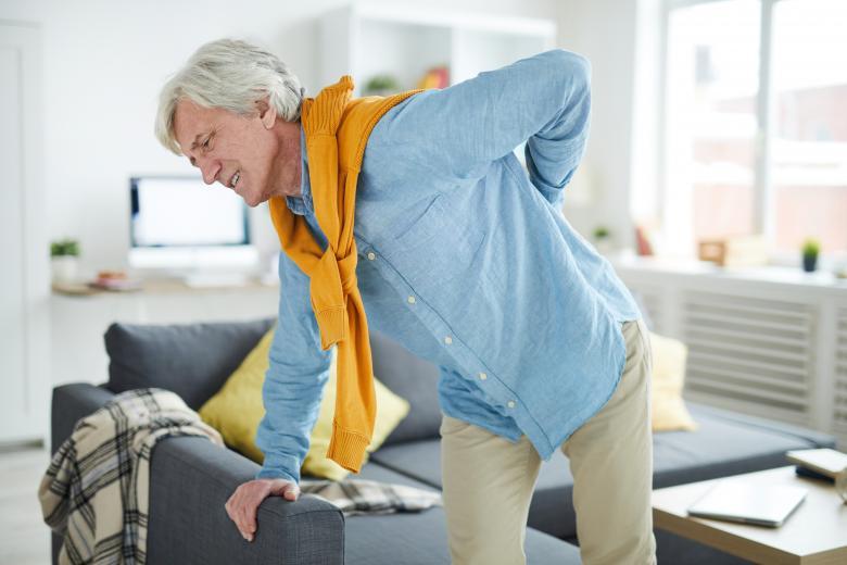 здравјето на коските во зима