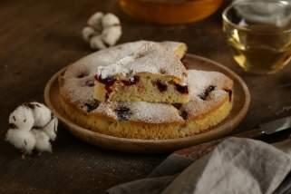 колач со овошје 1